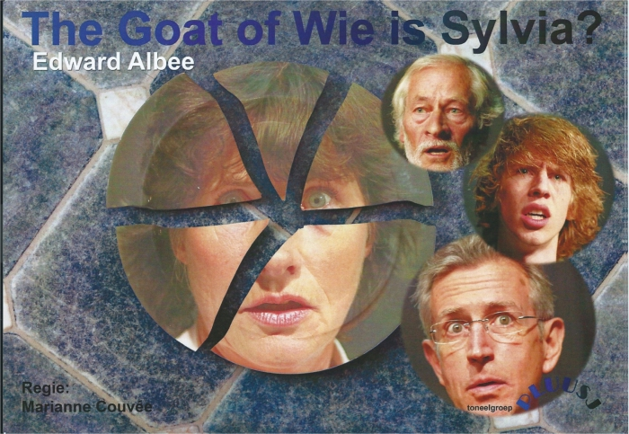 2009- The Goat of wie is Sylvia